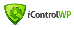 iControlWP WordPress Management Logo
