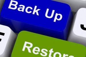 WordPress Backup and Recovery