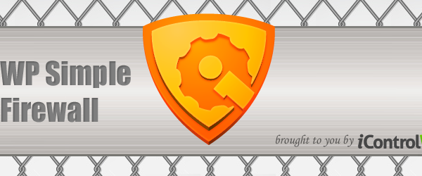 Simple Security Firewall Plugin For WordPress Banner