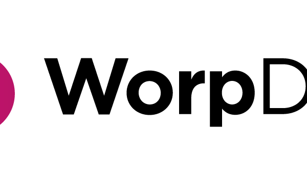 WorpDrive Logo (large)